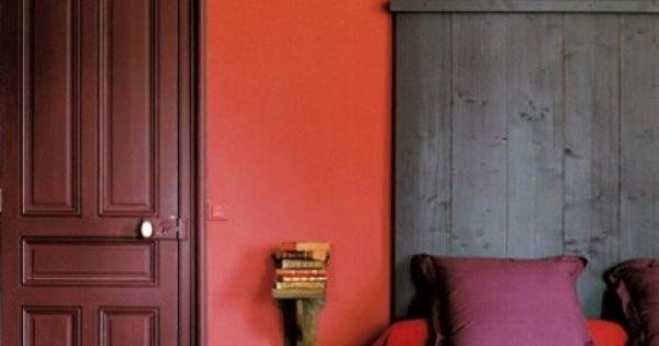 pareti corallo e azzurre - Cerca con Google  Idee per la casa  Pinterest  Altre idee su ...
