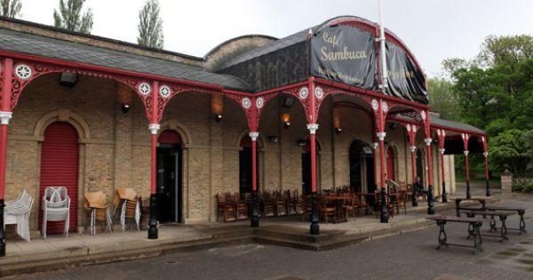 Italian Restaurant Heaton Park Newcastle