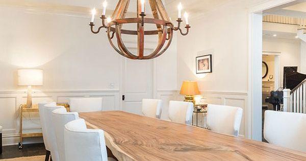 anweisung esstisch rustikale m bel dekoration pinterest rustikale m bel esstische und. Black Bedroom Furniture Sets. Home Design Ideas