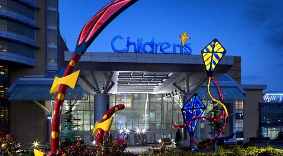 The Children S Hospital At Ou Medical Center Features