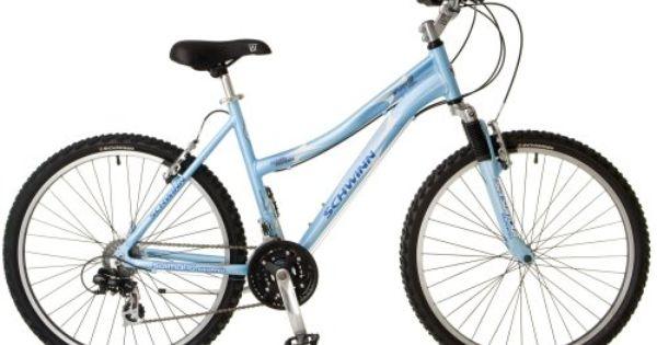 Schwinn Ridge Al Women S Mountain Bike 26 Inch Wheels 199 93 271 10 Mountain Biking Schwinn Cruiser Bike Accessories