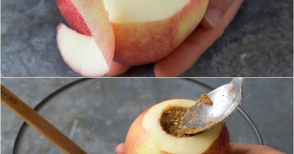 Great take on an apple pie recipe.