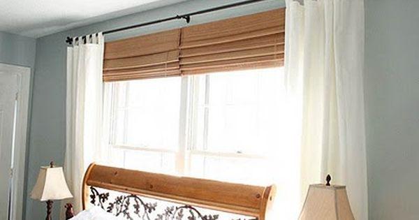 17 Best ideas about Large Window Treatments on Pinterest | Neutral ...