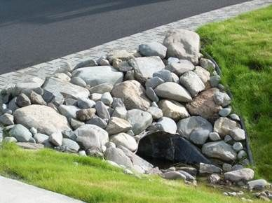 Residential Landscaping Driveway Entrance Landscaping Mailbox Landscaping Driveway Landscaping