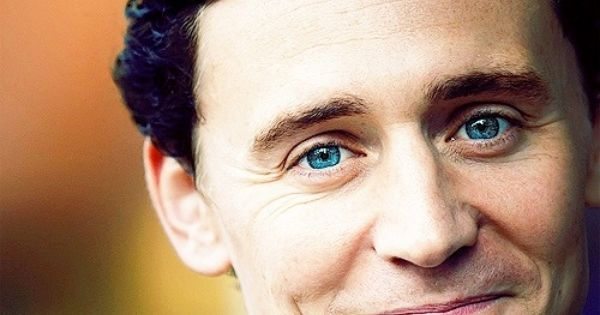 Thomas William Hiddleston (a.k.a life-ruiner)