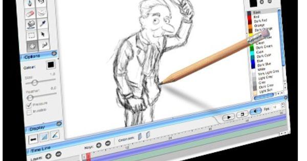 animation mac os x: