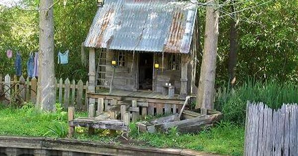 Le Petite Cabon De Cajun The Little Cajun Cabin Cabins And Cottages Creole Cottage Cabin
