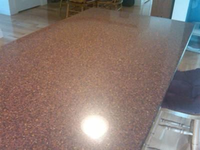 Silestone Countertops Polishing Cleaning Silestone Countertops