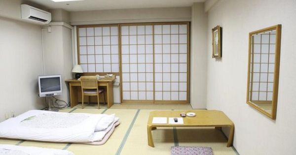 Minimalist Style Japanese Ideas Small Master Bedroom