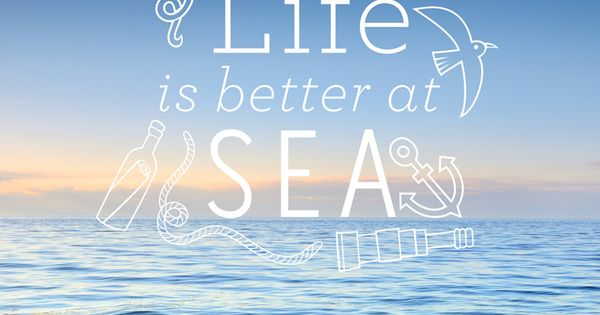 25 Best Cruise Quotes On Pinterest: Inspired Travel Quotes