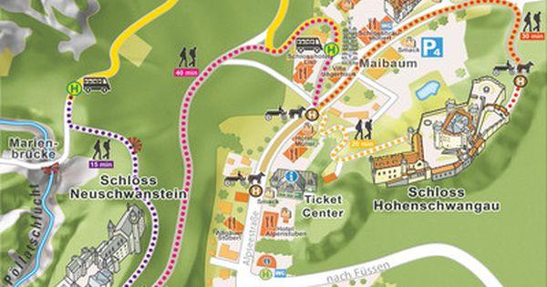 Neuschwanstein Hotels Events Touren Tickets Neuschwanstein Schloss Neuschwanstein Schloss