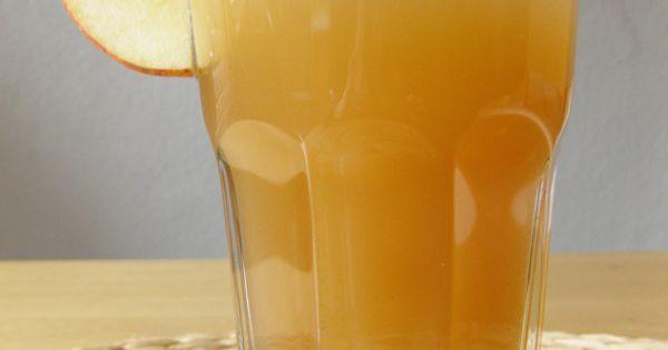 die raumfee erk ltungs zaubertrank ingwer apfel zimt honig tee ginger apple cinnamon honey. Black Bedroom Furniture Sets. Home Design Ideas
