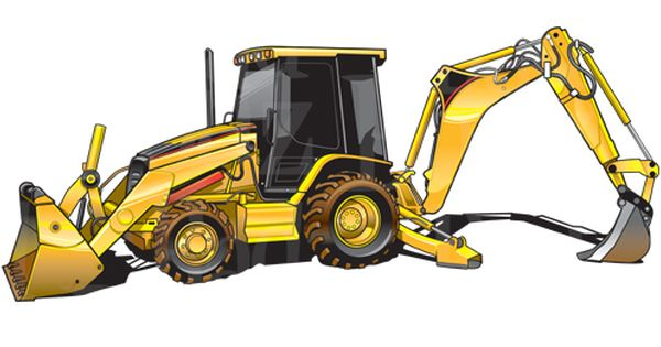 Free Caterpillar Equipment Clipart Caterpillar Equipment