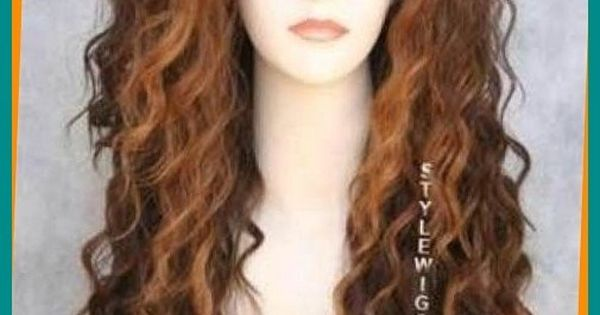 wavy perm for hair  Pleasant Hairstyles …  _hairThings  Pinterest