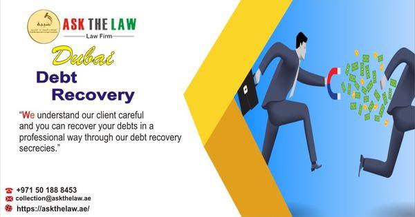 Debt Collection Dubai Debt Recovery Debt Collection