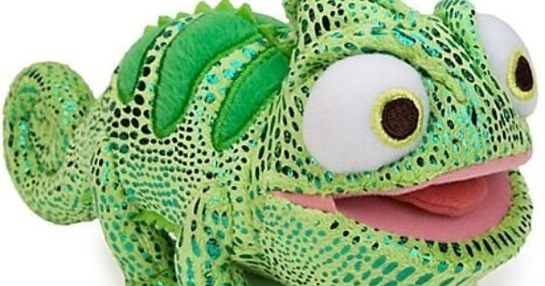 R Chameleon Amazon Disney Tangled Pascal ...