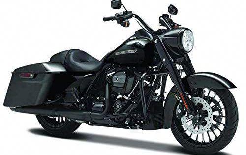 Oferta Especial Para Brinquedos E Jogos Moto Harley Davidson Road King Special 2017 1 12 Maisto Por Apenas R Harley Davidson Harley New Harley Davidson