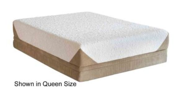 Queen Set Serta Icomfort Genius Serta Gel Memory Foam Sleep Set