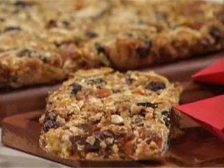 Recetas De Cocina Faciles Barras De Avena Y Miel Faciles Barras De Avena Barras De Granola Barra De Cereal Casera