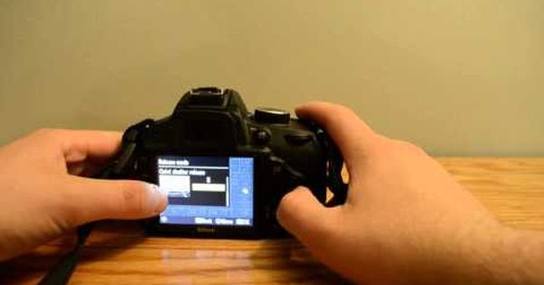 Nikon D3200 In Depth Tutorial Youtube Best I Ve Found So Far Fast Pace Gets You Away F Nikon D3200 Photography Camera Tutorial Digital Camera Tips