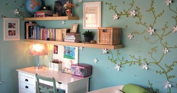 Tiener kamer blauw google zoeken home sweet home pinterest blauw zoeken en google - Tiener slaapkamer ideeen ...