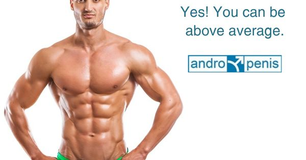 Andropenis Gold Comfort Medical Male Enhancement Gym Motivation