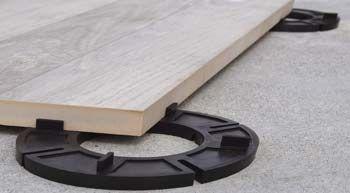 Thompson Concrete Pavers Deck Home Building In Vancouver Concrete Patio Paver Deck Patio