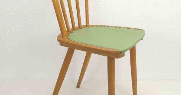 Bunter holzstuhl beklebt stuhl muster farbig lehne shops for Stuhl design kunst