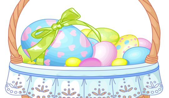 easter decoration clipart - photo #30