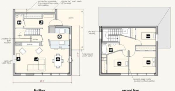 Floor plan off grid pinterest passive house for Passive house plans