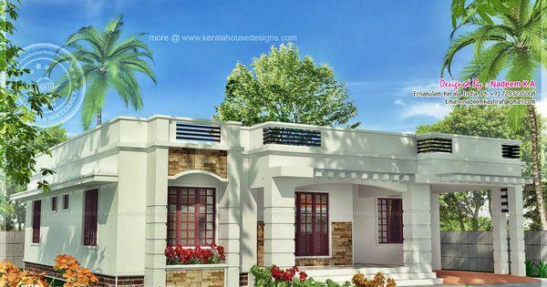 Kerala House Designs Architecture Pinterest