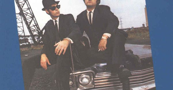 The Blues Brothers Music From The Soundtrack 20 Giugno 1980 Visto Il Film Preso Il Vinile With Images Blues Brothers 1980 Blues Brothers Blues Brothers Movie