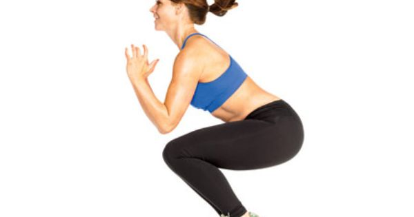 Pin On Bodyweight Exercises