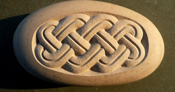 Pebble carving stone pinterest sculpture and