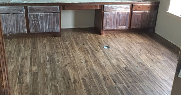 American Estates In Saddle Wood Tile By Marazzi Love The