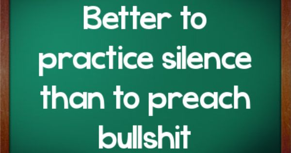 Quotes About Practice What You Preach: Practice What You Preach Quotes