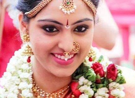 Maya Mehta Makeup Artist Info and Review Indian bridal ...
