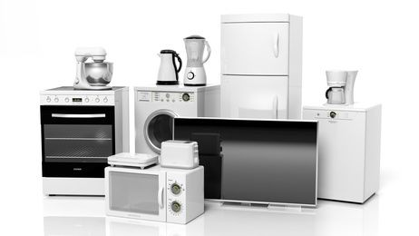 5 Appliances That Are Worth Investing In Home Appliances Outdoor Kitchen Appliances Electronic Kitchen Appliances