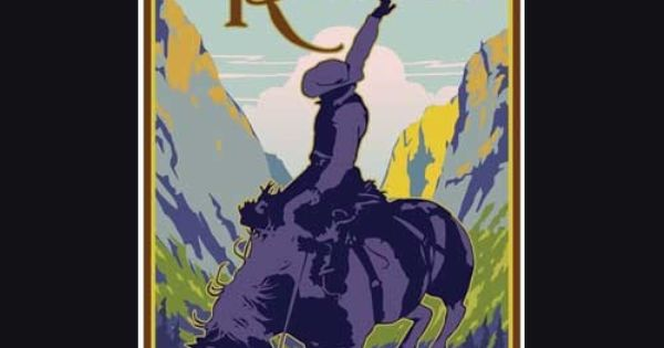 Craftsman Period Rodeo Poster Wogrl Pinterest Poster