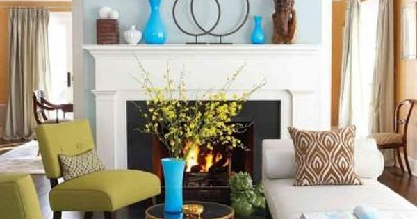 Better Homes And Gardens Decorating Ideas Images Design Inspiration