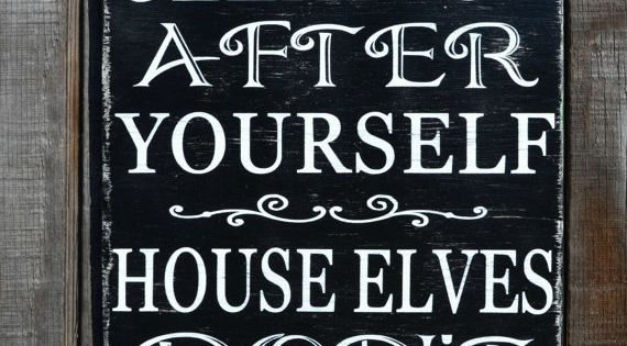 Home Decor Wall Decor House Sign Rustic Wood Painted Sign Christmas Decor