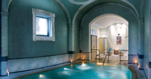 Bagni Di Pisa Natural Spa Resort Hotels In Tuscany San Giuliano