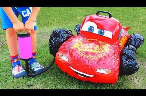 Child Vlad Pretend Play With Broken Tshus Yaoy Cars Youtube Toy Car Toys Baby Car Seats