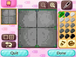 Grass And Dirt Tutorial Animal Crossing Game Animal Crossing