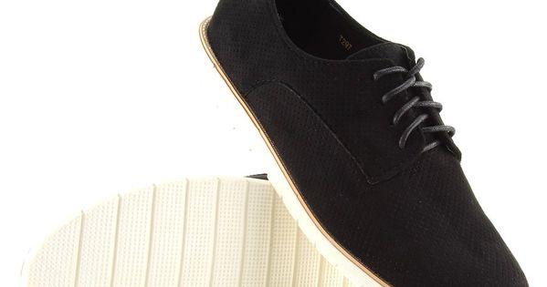 Mokasyny Damskie Sznurowane Czarne T297 Black Loafers For Women Moccasins Women Women Lace