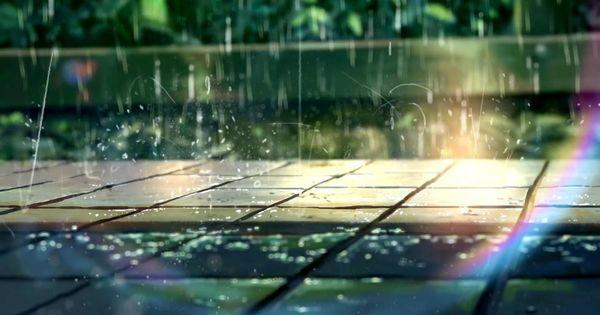 Kotonoha No Niwa Wallpapers Wallpaper Cave In 2020 Anime Scenery Anime Background Animation Artwork