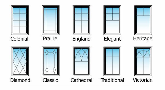 Aluminum Window With Blind Inside View Windows With Built In