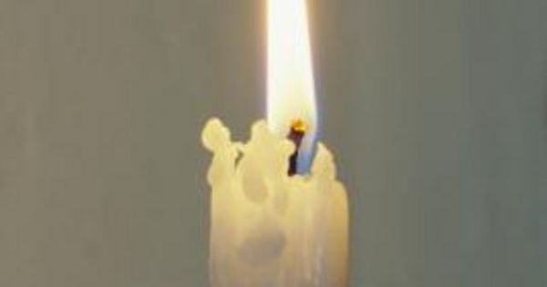 How To Easily Remove Candle Wax From Clothing Candle Wax Candles Wax