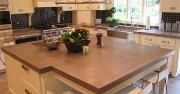 Odd Shaped Kitchens odd shaped kitchen islands | re: trying to update 90s kitchen and