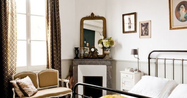 Vintage decor decoraci n del hogar pinterest dormitorio decoraciones del hogar y - Pinterest decoracion hogar ...